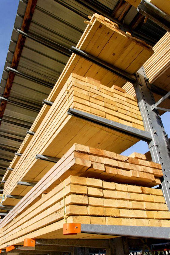 Holzhandel Holzbau Schauss Kirchheimbolanden